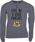 I Love Me a Good Pancake