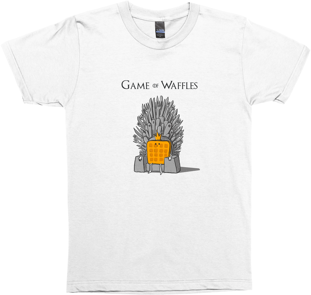 Game Of Waffles