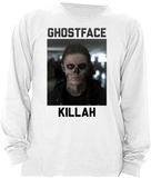 Ghostface Killah Tate Langdon