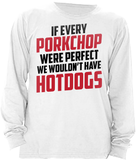 We Wouldn't Have Hotdogs