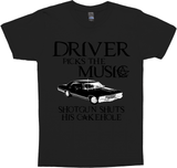 Driver Picks The Music Supernatural