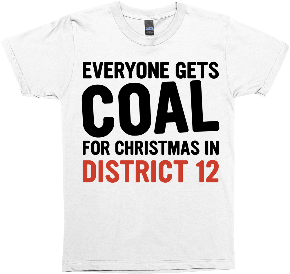 Coal for Christmas