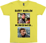Barry Manilow Knows
