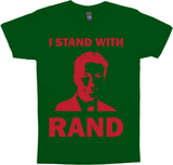 I Stand With Rand Paul