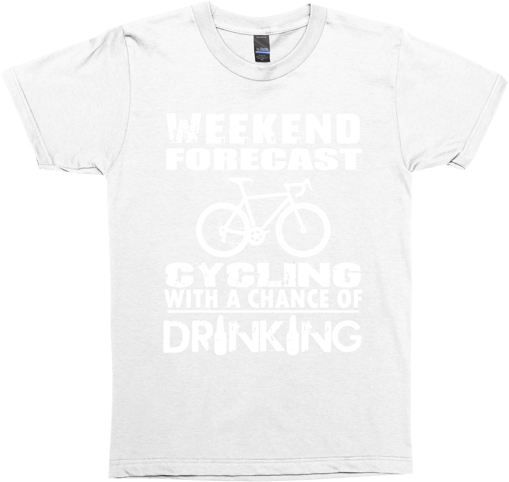Weekend Forecast Cycling