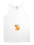 OCD Obsessive Cat Disorder V-Neck