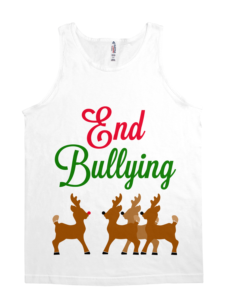 End Christmas Bullying