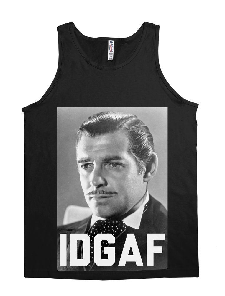 Frankly My Dear, IDGAF