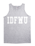 Idfwu Tshirt, Tumblr Tee, Tshirt, Graphic Tees for women