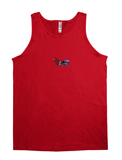 BW Rooster t-shirt