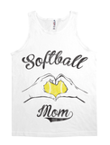 Softball Mom Shirt