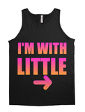 BIG AND LITTLE REVEAL SORORITY SHIRT LITTLE