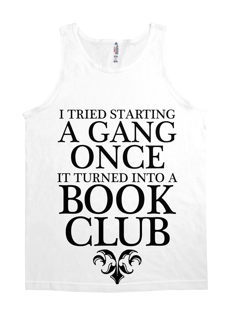 Book Club Gang