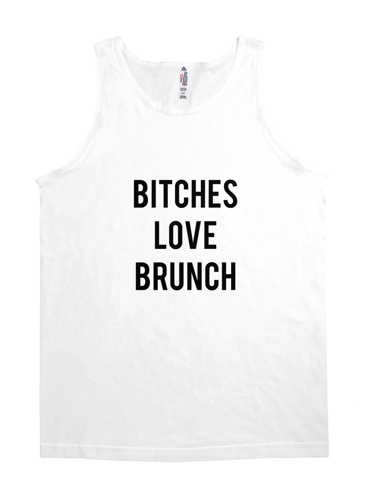 Bitches Love Brunch