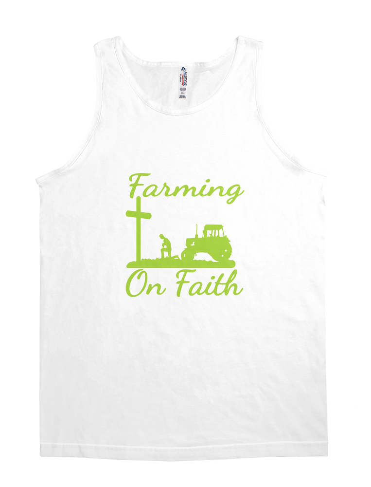 Farming On Faith
