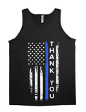 Thin Blue Line THANK YOU