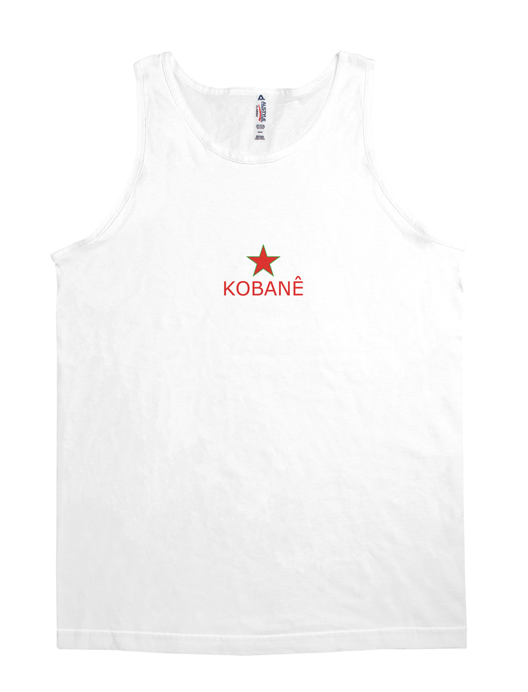 Kobane shirt (Light)