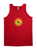 Biji Peshmerga Sun and Eagle shirt