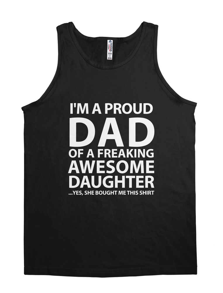 I'm A Proud Dad Shirt