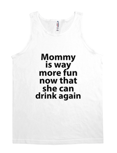 Mommy Is Way More Fun Bodysuit