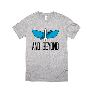 And Beyond (Shirt)