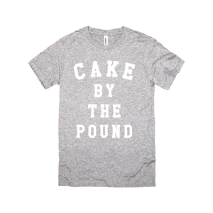 Cake By The Pound | Tank
