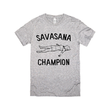 Savasana Champion