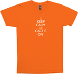 Keep Calm and Cache On