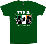 IRA Undefeated Army