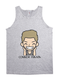 Connor Franta Cartoon