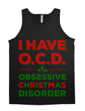 I Have Ocd Obsessive Christmas Disorder