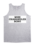 Miss Chanandler Bong