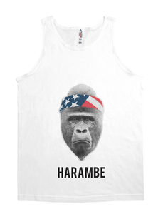 Harambe for America