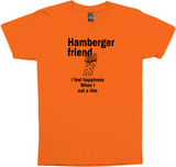 hamberger friend