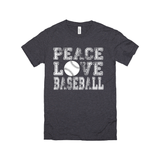 Peace, Love, Baseball