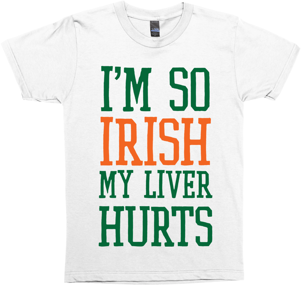 So Irish