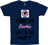 Come On Barbie Let's Go Party