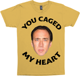 You Nicolas Caged My Heart