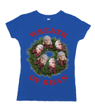 Wreath of Khan