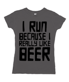 Run For Beer