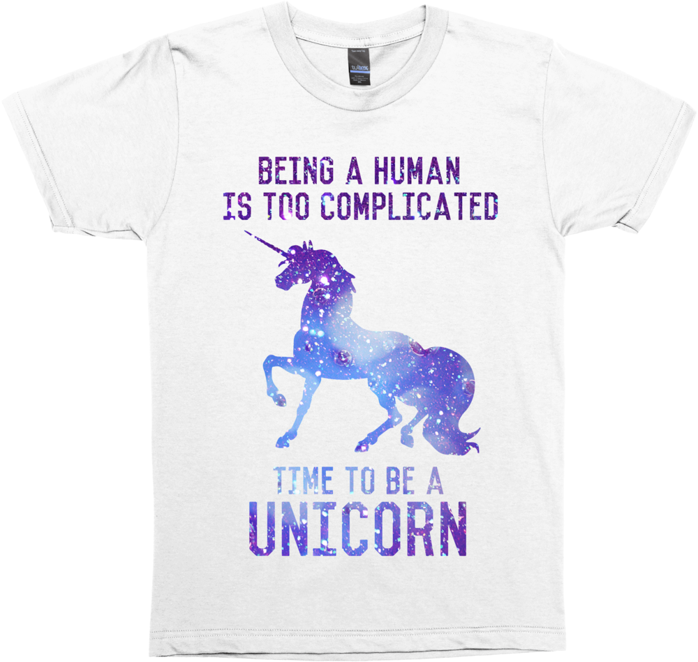 Unicorn Time