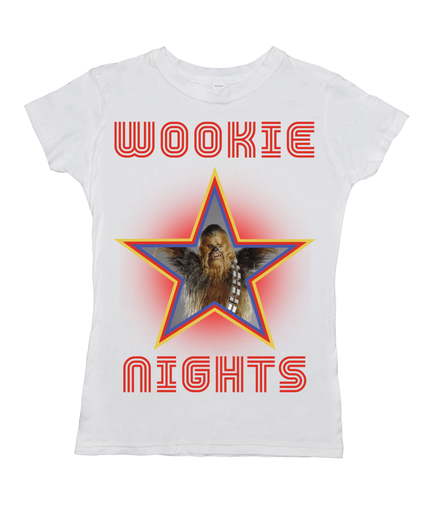 Wookie Nights
