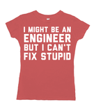 Can't Fix Stupid (engineer)