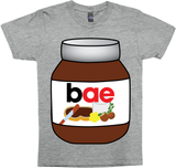 Nutella is Bae