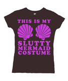 Slutty Mermaid