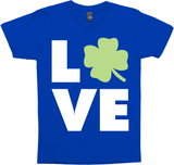 Love Clovers
