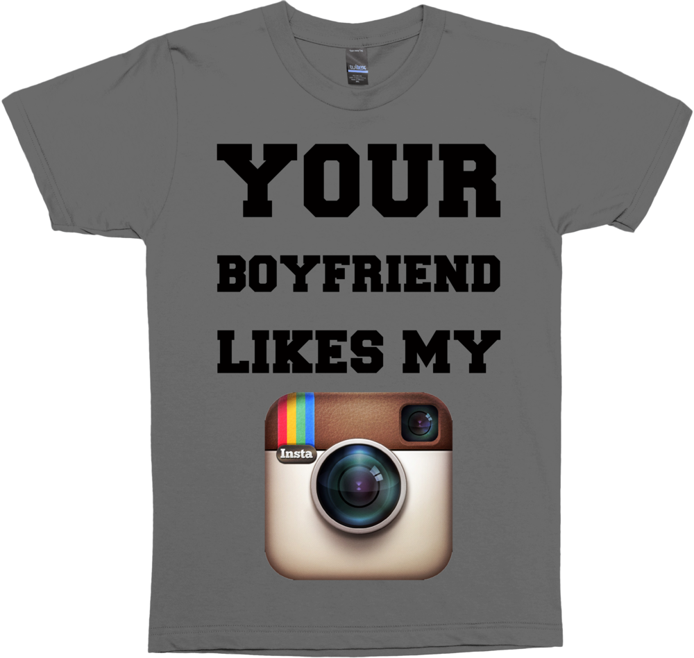 how to see what pictures your boyfriend likes on instagram