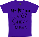 My Patronus Is a '67 Chevy Impala