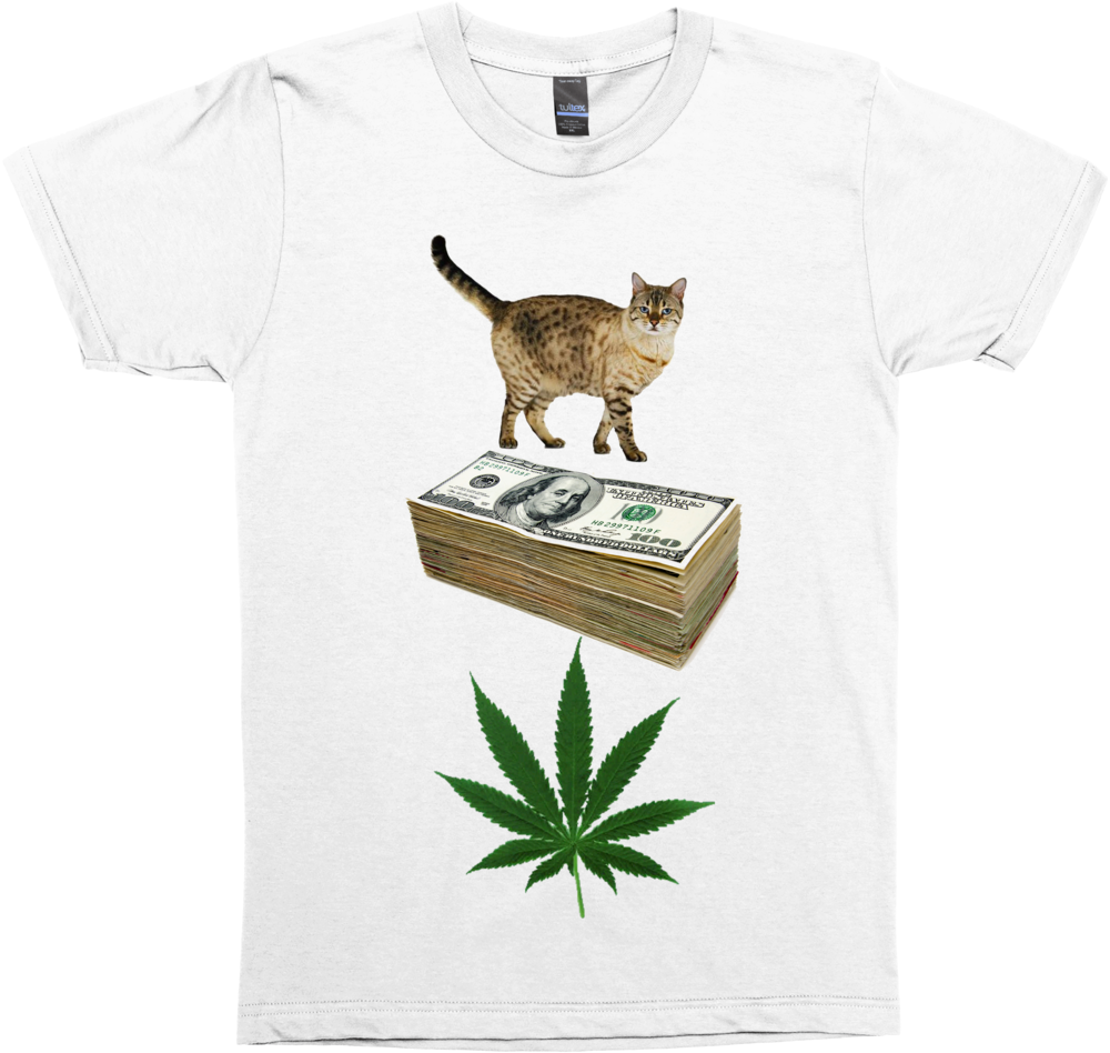 Pussy Money Weed