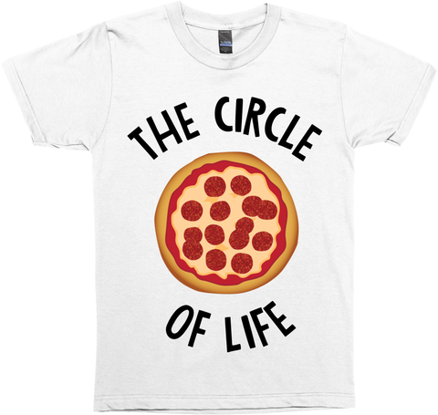Circle Of Life Pizza (v1)